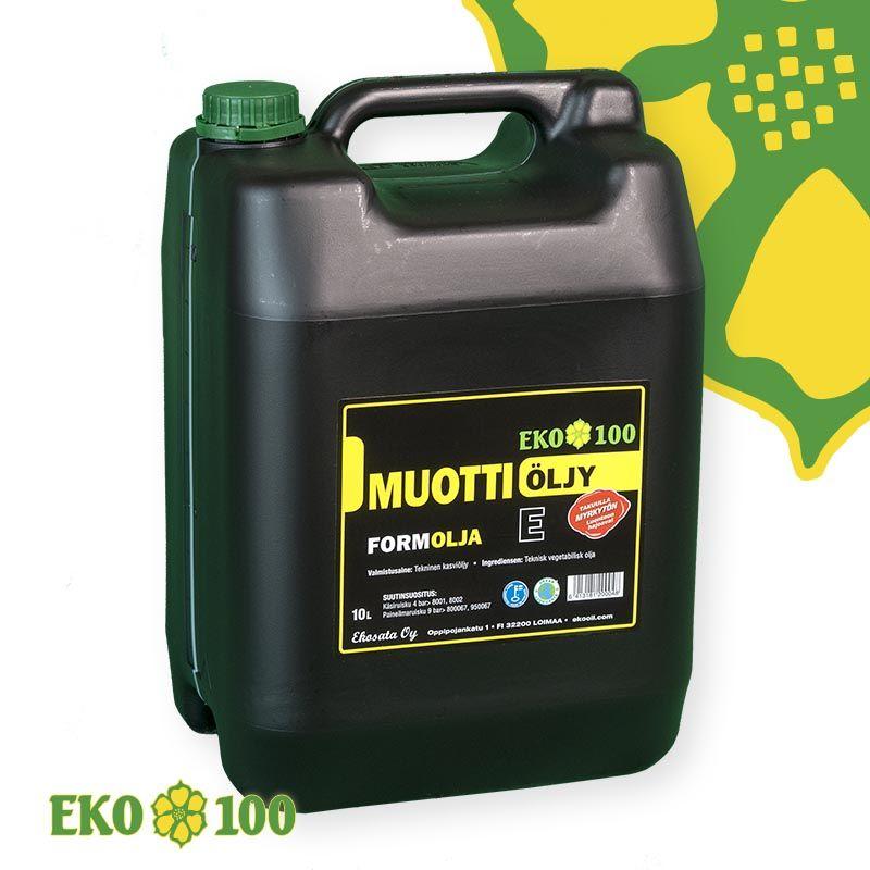 EKO 100 Form Oil E