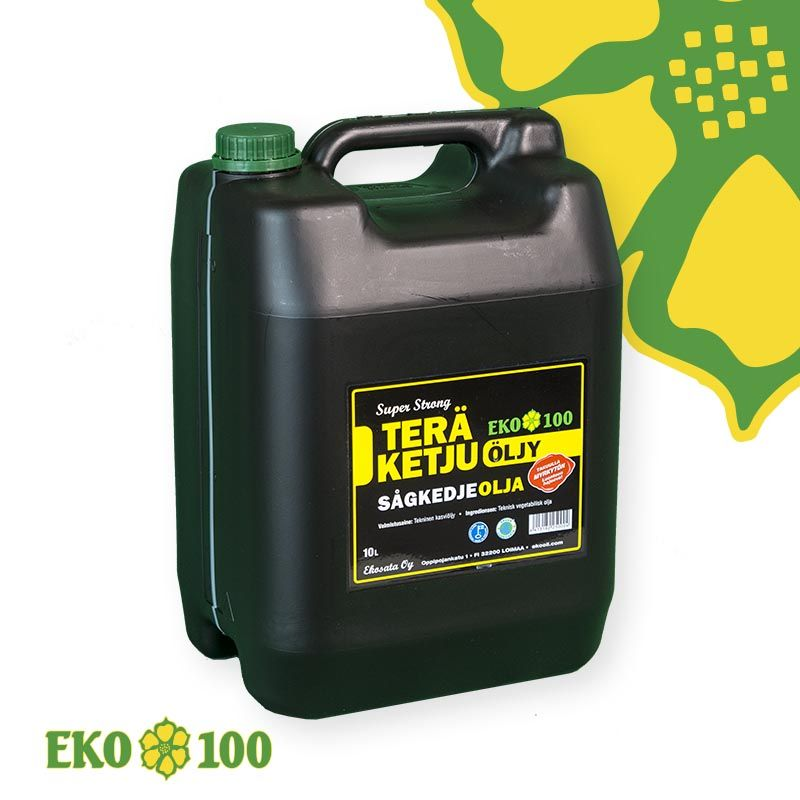 EKO 100 Chain Oil Superstrong